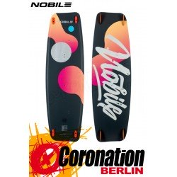 Nobile T5 WMN Kiteboard 2019 Frauen Freeride Freestyle
