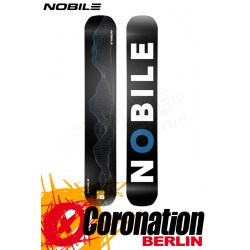 Nobile RC 2000 Snow Race Kiteboard 2019
