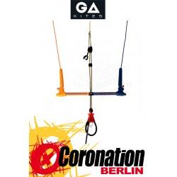 Gastraa GA-Kites Bar System X5 2019 4 Line ar