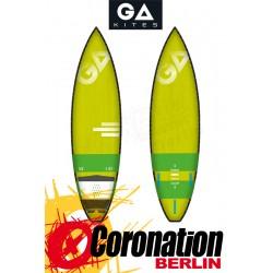 Gastraa GA-Kites LINE 2019 Kiteboard