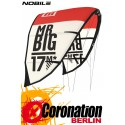Nobile Mr. Big Kite 17m