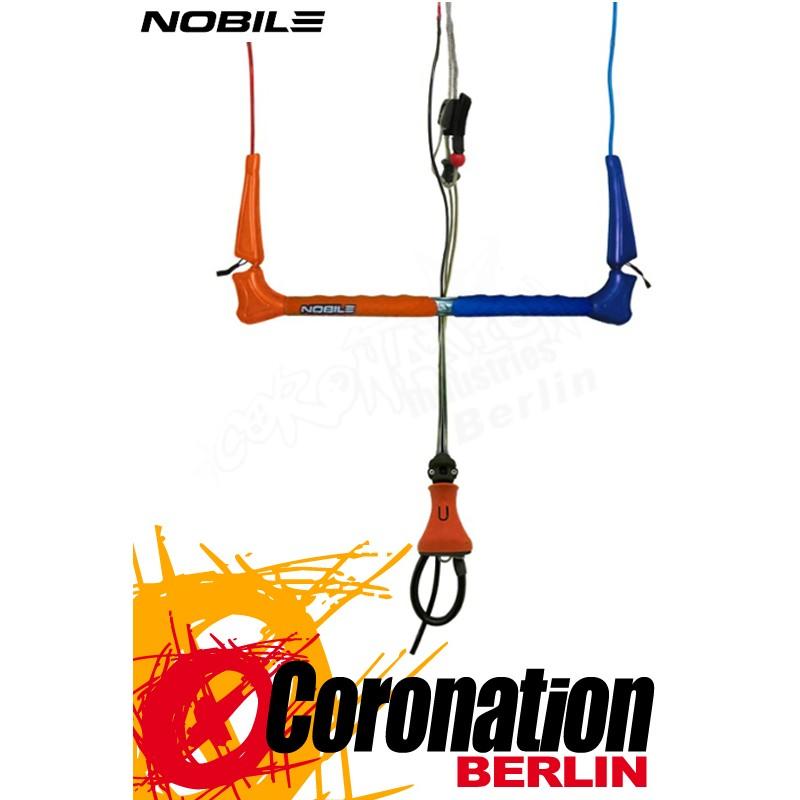 Nobile Trust Control Bar