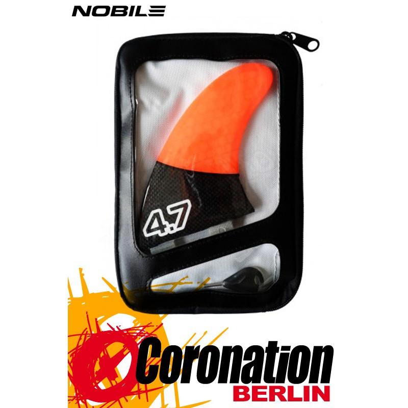 Nobile FCS Fins 4'7