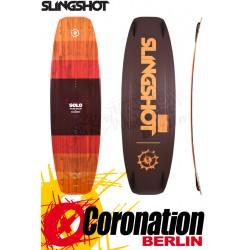 Slingshot SOLO 2019 Wakeboard