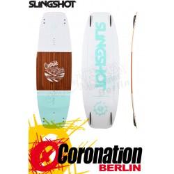 Slingshot CONTRAST 2019 Wakeboard