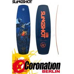 Slingshot TERRAIN 2019 Wakeboard