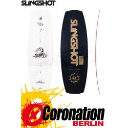 Slingshot SHREDTOWN 2019 Wakeboard