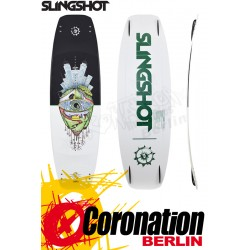 Slingshot BLAKE BISHOP PRO 2019 Wakeboard
