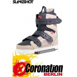 Slingshot SHREDTOWN 2019 Wakeboard Boots