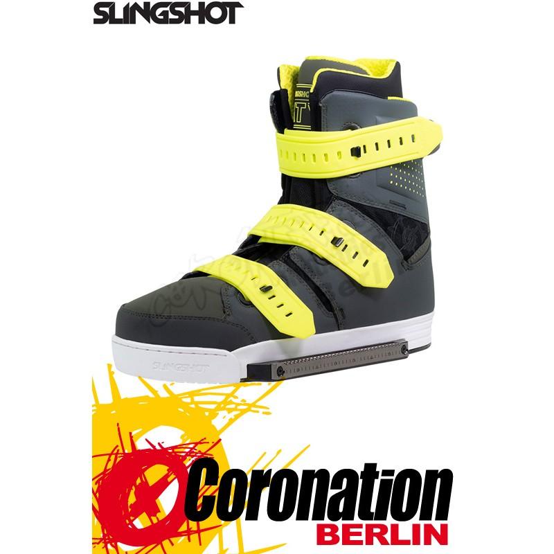 Slingshot RAD 2019 Wakeboard Bindung Kitesurf Wakeboardbindung 41-47