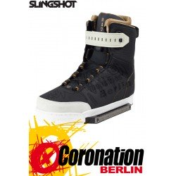 Slingshot RAD Boots 2019 Wakeboard Bindung