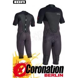 ION Element Overknee SS 3/2 neopren suit 2016 Black