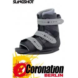 Slingshot OPTION Boots 2019 Wakeboard Bindung