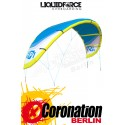 Liquid Force P1 2020  Kite