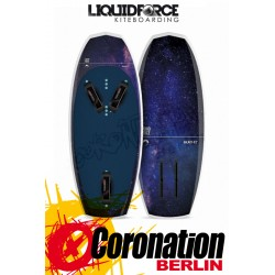 "Liquid Force GALAXY 4'2"" 2019 Foil Board"