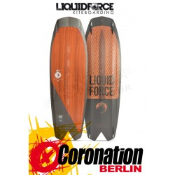 Liquid Force LUNAR LANDER 2019 Kiteboard