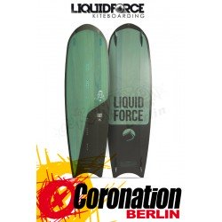 Liquid Force MOON PATROL 2019 Kiteboard