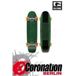 Globe Plank Short Longboard green