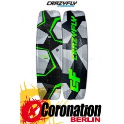 CrazyFly RAPTOR LTD NEON 2019 Kiteboard
