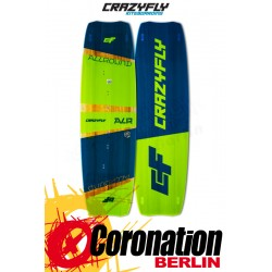 CrazyFly ALLROUND 2019 Kiteboard