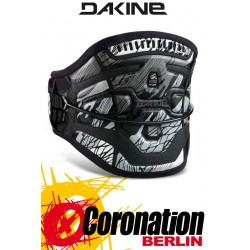Dakine Pyro Waist Harness Kite-Trapez 2014 Black