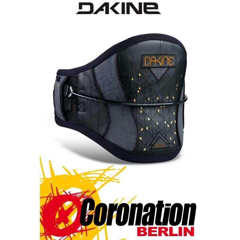 Dakine Wahine Waist Harness femme Kite-harnais ceinture Black 2014