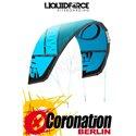 Liquid Force Wow 2018 Kite V3 10qm