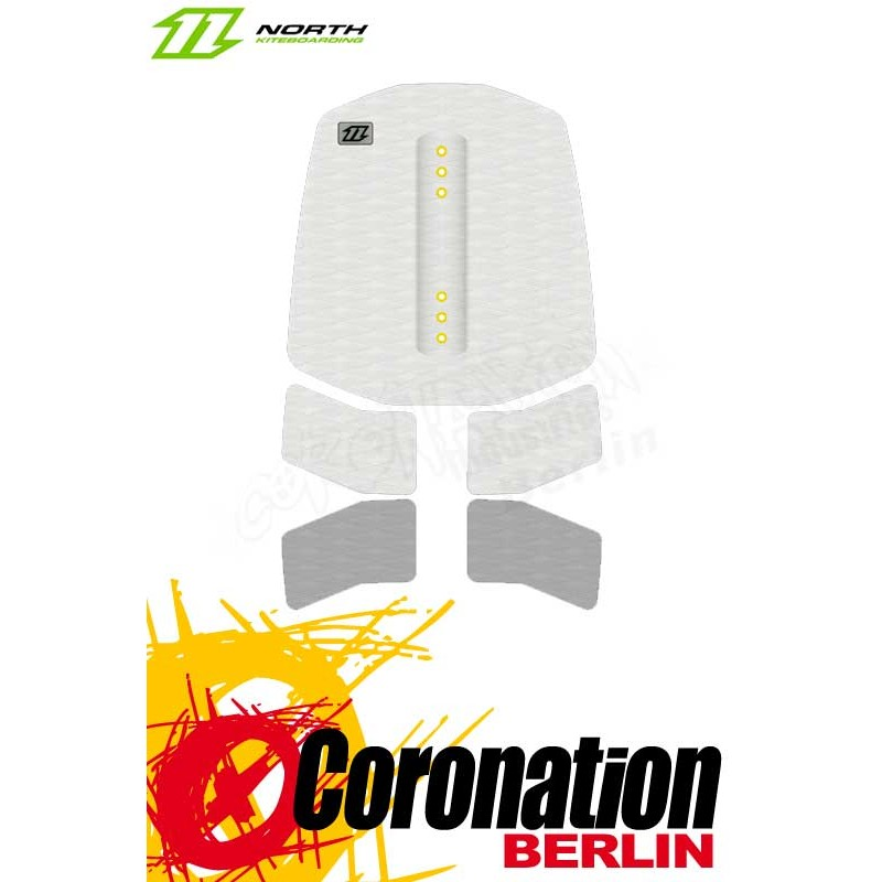North Front Surfpads Standard with Mini Pads