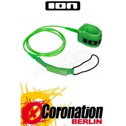 ION Surfboard Leash comp Green