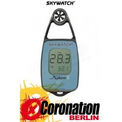 Skywatch XPLORER 1 Windmesser