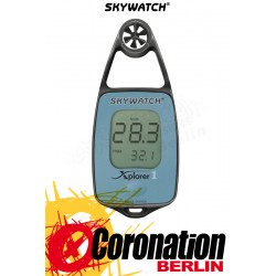 Skywatch XPLORER 1 Windmesser