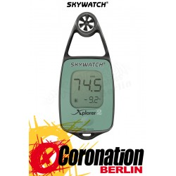 Skywatch XPLORER 2 Windmesser