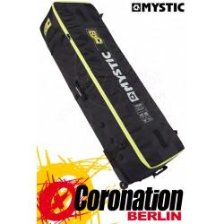 Mystic Elevate Boardbag 2019 avec abnehmbarrereen roulettes