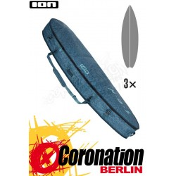 ION Surf Core Triple Boardbag 2019
