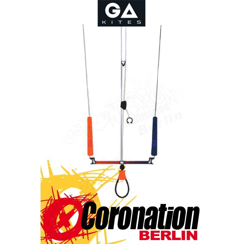 Weiterer Wassersport Gaastra Kitebar X4 4 Line Bar 2018 Kitesurfen