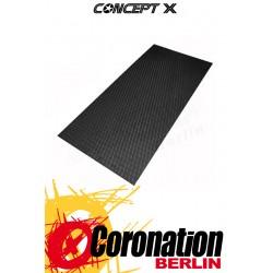 Concept-X DECK PAD 100x50cm black