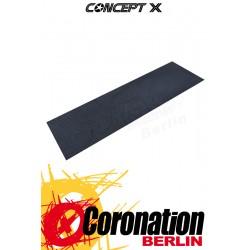 Concept-X DECK PAD 200x60cm black