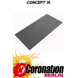 Concept-X DECK PAD 100x50cm grey