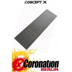 Concept-X DECK PAD 200x60cm grey