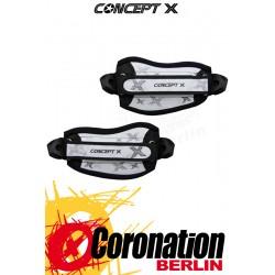 Concept-X PROFESSIONAL Straps