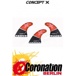 Concept-X WAVE BLADE THRUSTER CARBON Fins