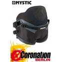 Mystic Force Shield Kite-harnais culotte Seat Harness Black