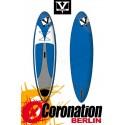 Vandal Flow Inflatable Air SUP Board 10'0