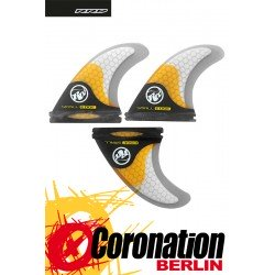 RRD Edge Thruster Fin Set