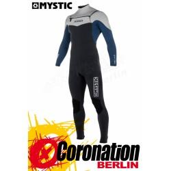 Mystic Star intégrale 3/2 Frontzip combinaison neoprène 2018/19