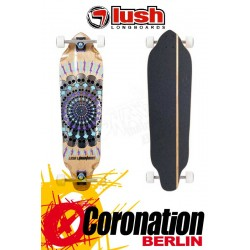Lush Shocker Longboard