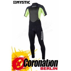 Mystic Star Shortarm 3/2 Neoprenanzug 2018/19