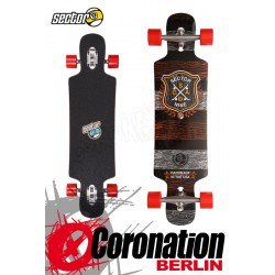 Sector 9 Platinum Sprocket Longboard