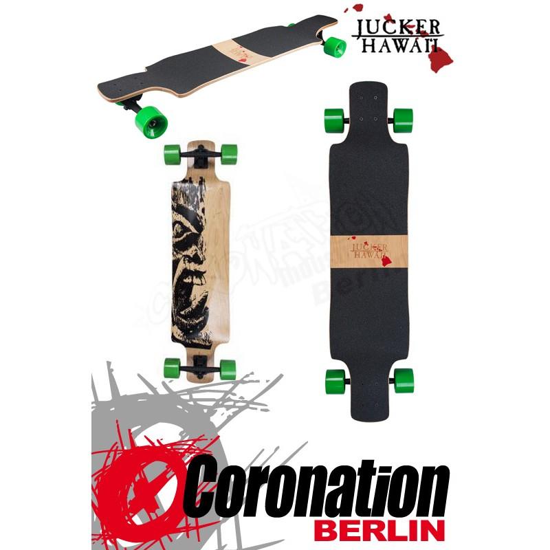 Jucker Hawaii Longboard Mana Fast
