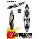 Nobile INFINITY Split Board 2014 Wave-Kiteboard